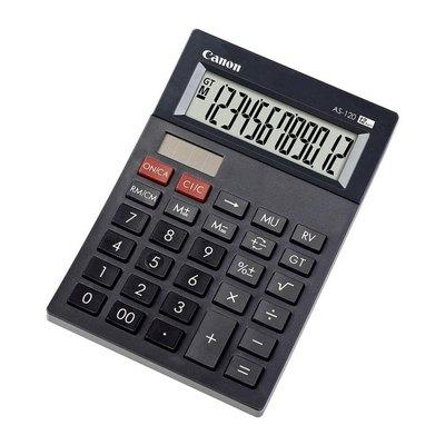 Calculadora Canon AS-120 4582B001