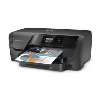 Impresora Inkjet HP Officejet Pro 8210