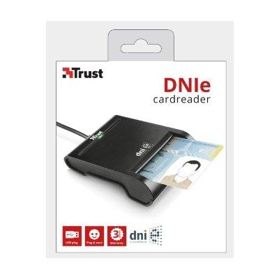 Lector Smartcard DNI Trust 21111