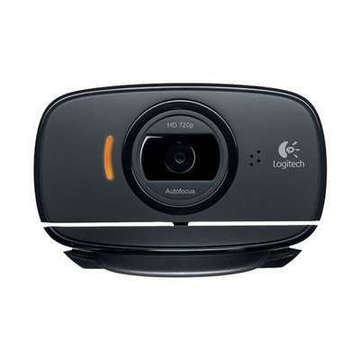 Cámara Web Logitech C525 Portable HD 960-001064