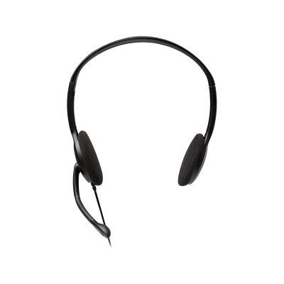 Auriculares con micrófono V7 HA201-2EP