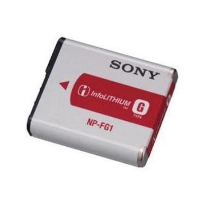 Bateria litio camara sony 3,6v NPFG1.CE