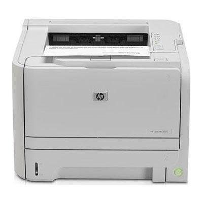 Impresora Láser monocromo HP LaserJet P2035