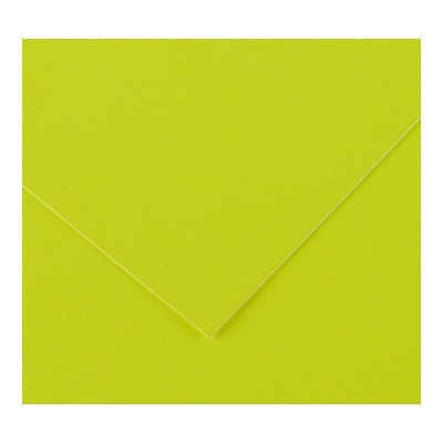 Cartulina de color 50x65cm Iris Canson 200403809