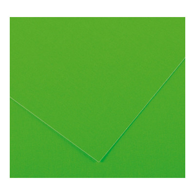 Cartulina de color 50x65cm Iris Canson 200403816