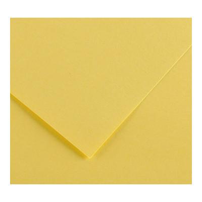 Cartulina de color 50x65cm Iris Canson 200040220