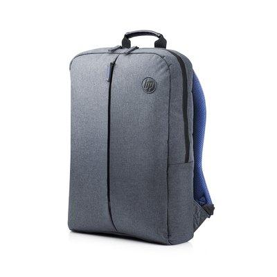 Mochila HP Value para portátiles de hasta 15,6 pulgadas  K0B39AA