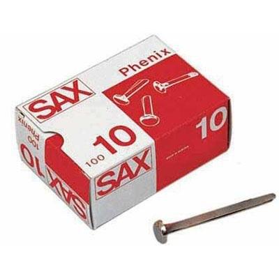 Encuadernador metálico Sax 6 SAX