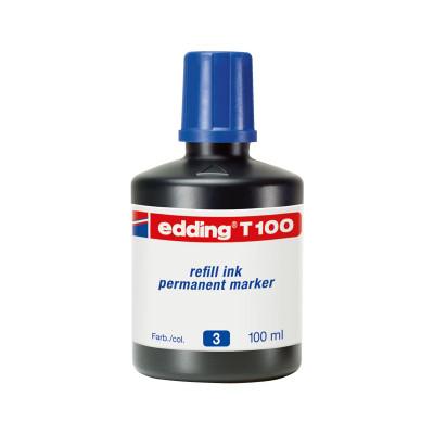 Tinta para rotulador Edding 10T100-03