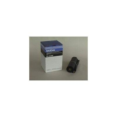 Bobina para fax 4 unidades Brother PC-104RF     PC-104RF