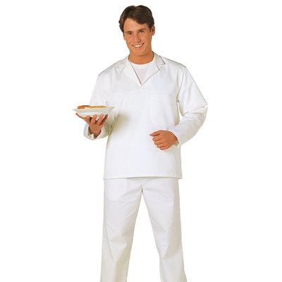 Camisa de panadero 2203WHRL