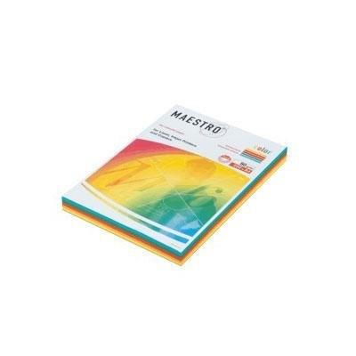 Papel fotocopiadora multifuncion colores pálidos Image RA08013066