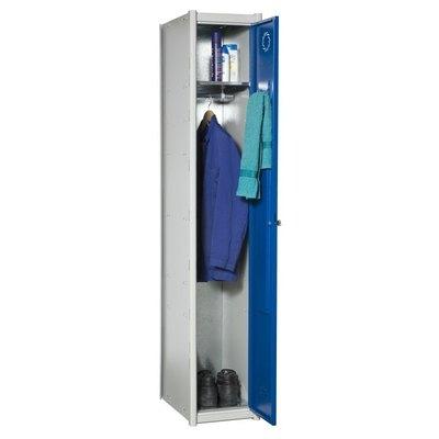 Taquilla modular 1 puerta 25 ancho AV-40-EXT.