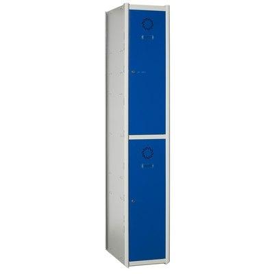 Taquilla modular 2 puertas EXTENCION AT-40-INI.