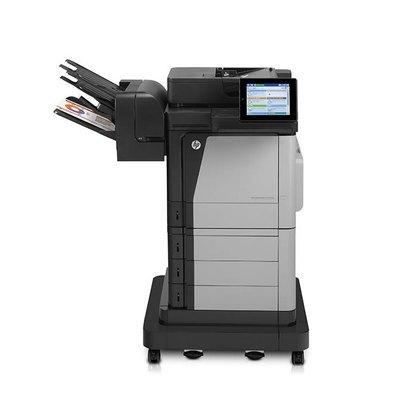 Impresora multifunción color laser MFP M880z A2W75A