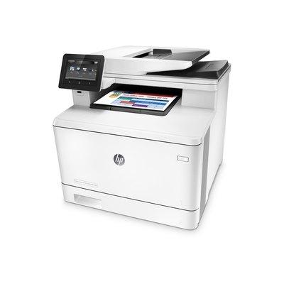 Multifunción láser color HP LaserJet Pro MFP M377DW