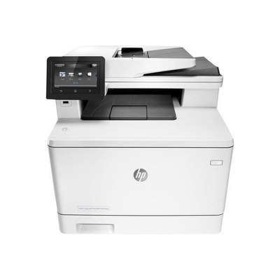 Multifuncion HP Color LaserJet Pro MFP M477FNW CF377A
