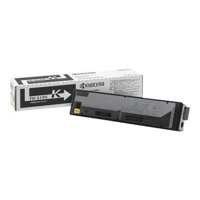 Toner Kyocera TK-5195K Negro 15.000 páginas 1T02R40NL0