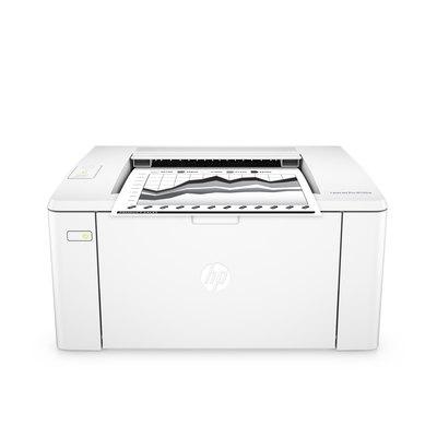 Impresora  láser monocromo HP LaserJet Pro M102w G3Q35A