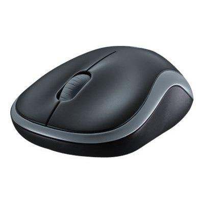 Ratón inalámbrico Logitech M-185 910-002235