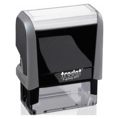 Sello automático con placa Trodat Printy 4911 4911+CAUCH