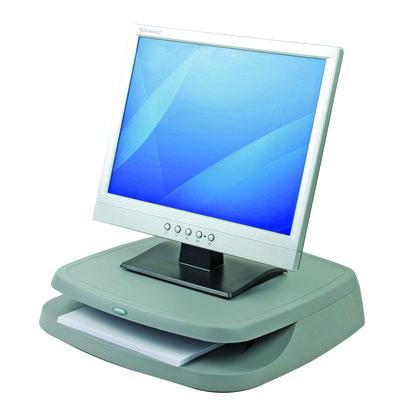 Soporte monitor básico Fellowes 91456