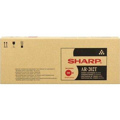 Tóner Sharp AR201/20  16000 páginas AR202LT