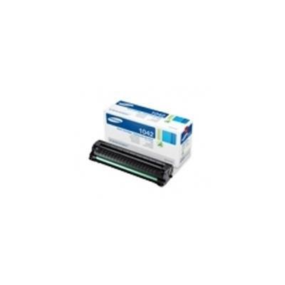 Tóner Samsung  MLT-D1042S negro 1500 páginas MLT-D1042S