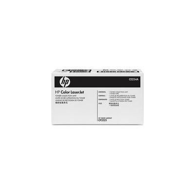 Bote residual HP LaserJet CE254A Toner Collection Unit Color 30000 páginas CE254A