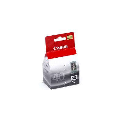 Cartucho inkjet Canon PG-40 Negro 16 ml