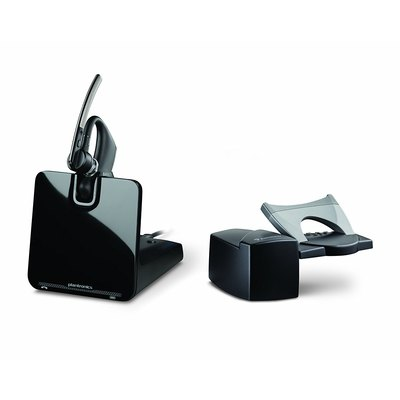 Auricular bluetooth con descolgador Plantronics Voyager Legend CS 88863-22