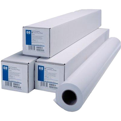 Papel para plotter blanco intenso 90g Hp C6035A