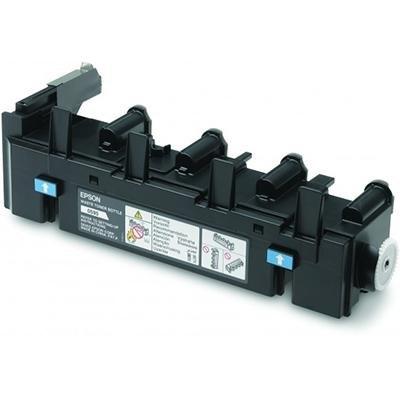 Colector de toner usado Epson Aculaser C3900N / CX37    C13S050595