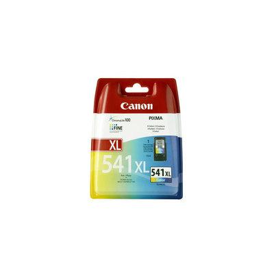 Cartucho inkjet Canon CL-541 XL