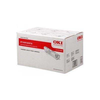 Tóner OKI 01279001 negro 15.000 páginas