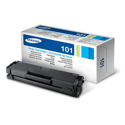 Tóner Samsung MLT-D101S Negro 1.500 páginas MLT-D101S/
