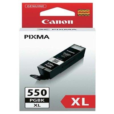Cartucho inkjet Canon PGI 550XL negro 22ml 6431B001