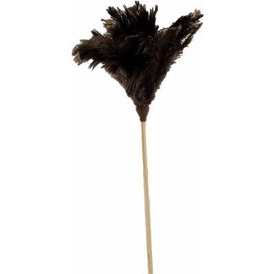 Plumero para limpieza con mango madera 112/VM