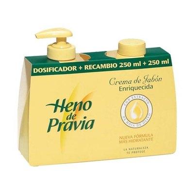 Jabón para manos Heno de Pravia 65053072