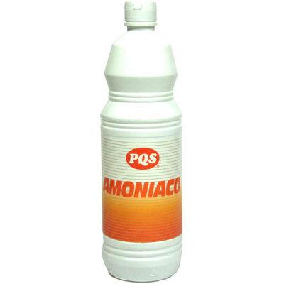 Amoniaco PQS 1 litro
