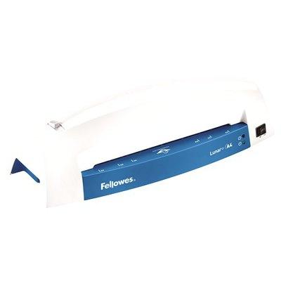 Plastificadora Fellowes Lunar+ A4 azul