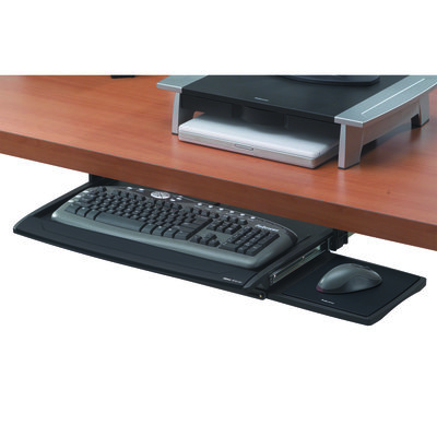 Bandeja teclado Fellowes 8031201