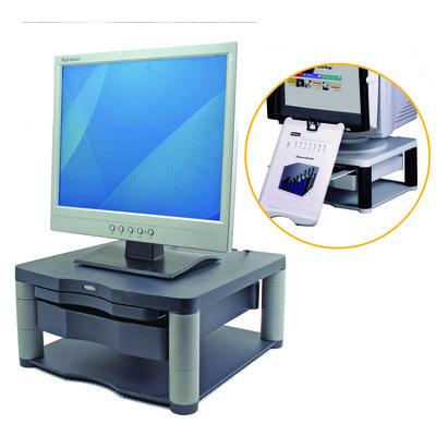 Soporte para Monitor Plus Fellowes 9169501