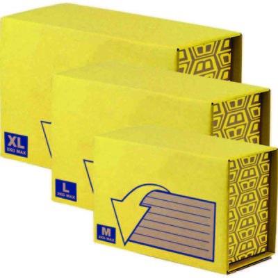 Cajas para envíos postales extra resistente Fellowes 7274202