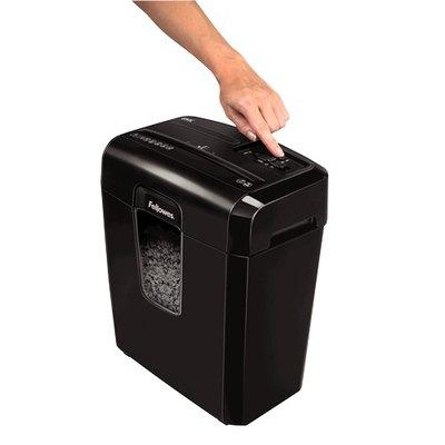 Destructora de documentos personal Fellowes 8Mc 4692501