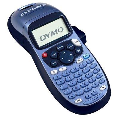 Rotuladora electrónica Dymo  Letratag LT-100H