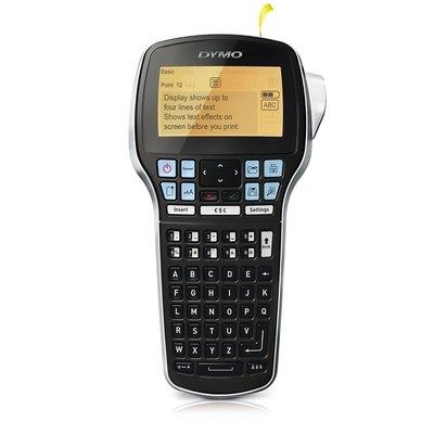 Rotuladora electrónica Dymo 420P