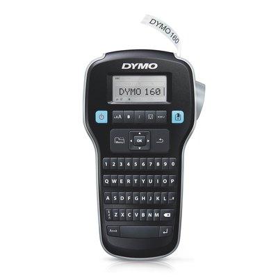 Rotuladora electrónica Dymo Label Manager 160