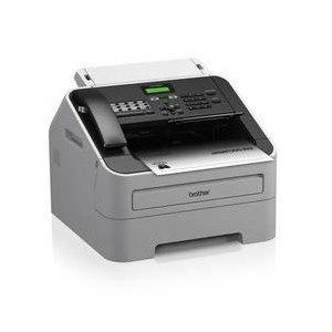 Fax láser monocromo Brother FAX-2845