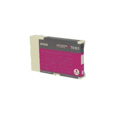 Cartucho inkjet Epson T6163 Magenta